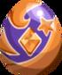 Invisible Egg