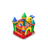 Jumpy Castle