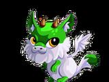 Fuzzy Dragon