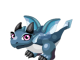 Mantaray Dragon