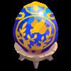 Sapphire Egg Building