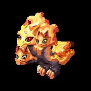 Bonfire Juvenile