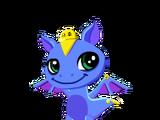 Crownprince Dragon