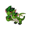 Neo Green Baby