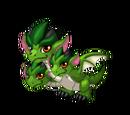 Neo Green Dragon