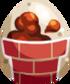 Chimney Egg