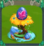 EggPinkLotus
