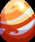 Jupiter Egg