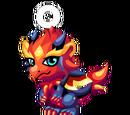 Neo Leo Dragon