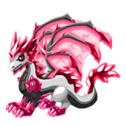Ruby Crown Adult