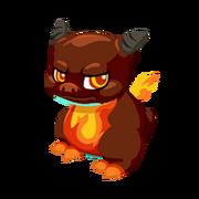 Firestorm Baby