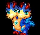 Madagascar Dragon