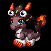 Monster Mash Baby