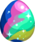 Northern Light Egg