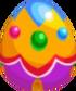 Parade Egg