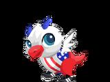 USA Dragon
