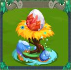 EggRedLeaf