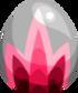 Ruby Crown Egg