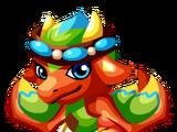 Philippine Dragon
