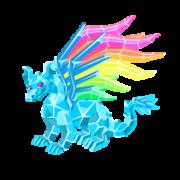 Diamond Prism Epic