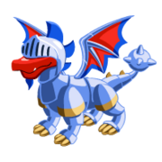 Knight Adult