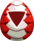 Neo Red Egg