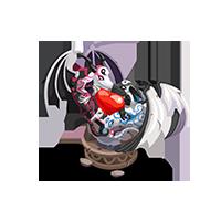 Forbidden Love Statue