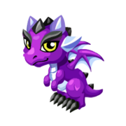 Neo Purple Baby