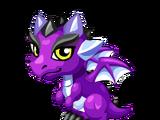 Neo Purple Dragon