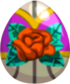Rose Knight Egg