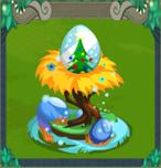 EggChristmasTree