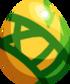 Final Cheer Egg