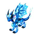 Frost Sapphire Epic