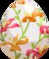 Honeysuckle Egg