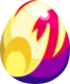 Neo Meteor Egg