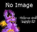 Unruly Dragon