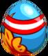 Athletic Egg