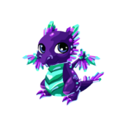 Dark Crystal Juvenile