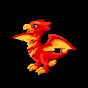 Fireflash Adult