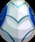 Neo Blue Egg