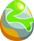 Osiris Egg