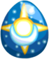 Winter Solstice Egg