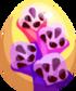 Foxglove Egg