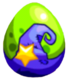 Witch Egg