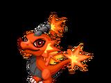 Blast Dragon