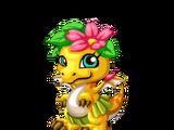 Hula Dragon