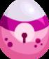 Lovepup Egg