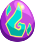 Neo Magic Egg