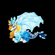Ice Queen Epic