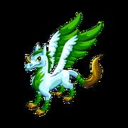 Pegasus Epic